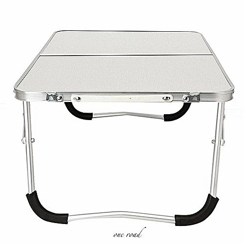 Portable Laptop Desk Folding Laptop Table Stand Computer Notebook Bed Tray