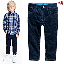 2ec89d8cf Boys Trousers & Chinos - Buy Boys Trousers & Chinos Online at lowest ...