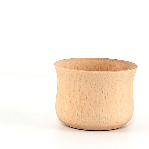 Japanese Cup Wooden Coffee Cup Thermal Insulation Tea Cup Gift Health