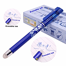 FTVOGUE 12pcs Charcoal Erasable Pencil Professional Sketch Carbon Pen Hand Drawing Art Tool Kit Ideal for Writing Technical Drawing Hard