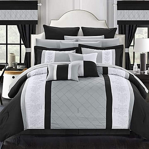 Lovely Bed Sheet - Multi