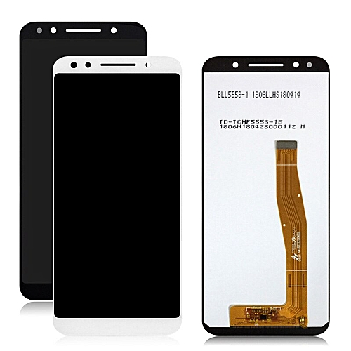 size 40 dcf0c 44dc5 For Alcatel 3 5052 5052D 5052Y OT5052 LCD Display Touch Screen  Digitizer+Tools