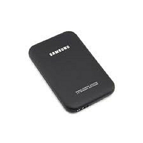 2.5'' HDD Case Portable Mobile Hard Drive Casing