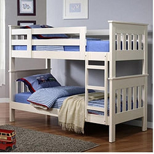 Royal Twin Bunk -Lagos Only