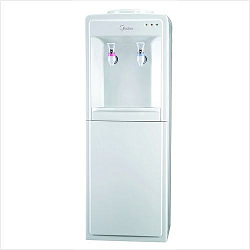 2 Tap Water Dispenser (NO CABINET) - YL1235S - WHITE