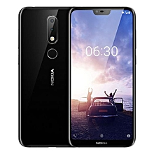 X6 5.8-inch (4GB, 64GB ROM) Android 8.1, 16MP+16MP