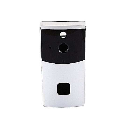 WIFI Doorbell Shell Wireless Video Door Shell Durable Sample Decoration Support TF Card