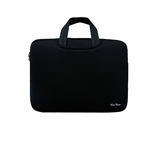 """Soft Sleeve Bag Case Briefcase Handlebag Pouch For 14-inch 14\ Ultrabook Laptop Notebook Portable"""""""