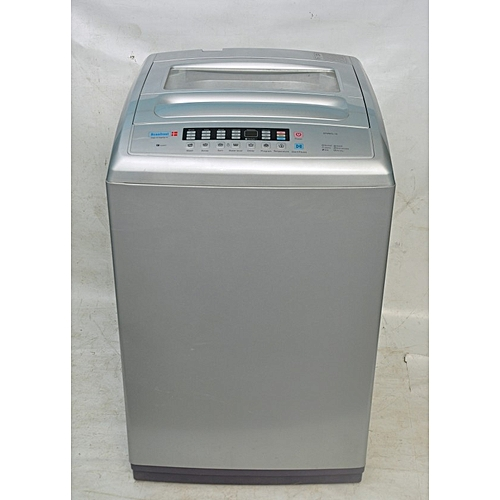 Scanfrost Top Load Full Automatic Washing Machine - 6kg