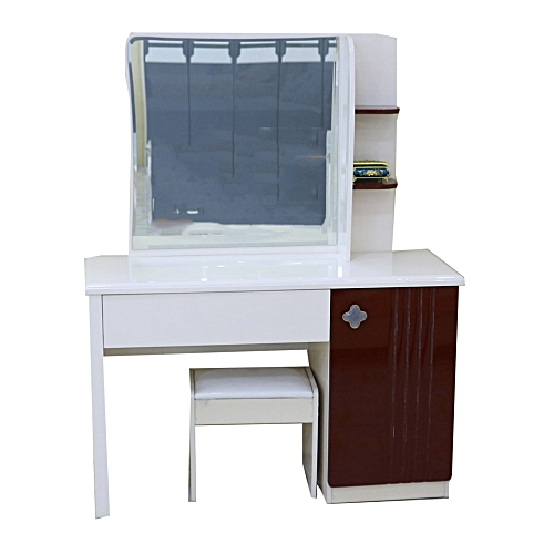 Home Furniture Quality White Dresser