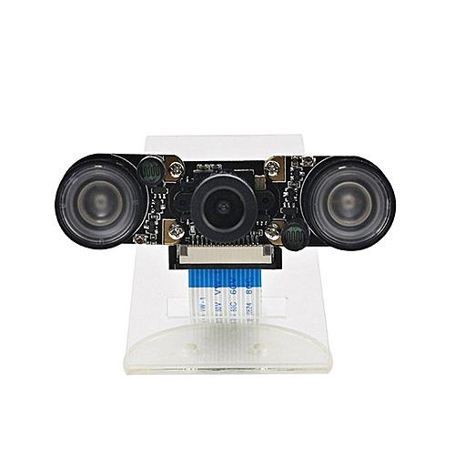 For Raspberry Pi Model B+ Camera Module 5MP Webcam Mini
