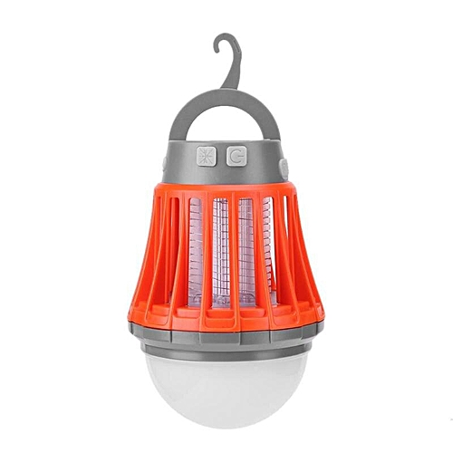 Solar Mosquito Killer Outdoor Hanging Solar Power Camping Mosquito Lamp Anti Insect Bug Wasp Pest Fly Mosquito Repeller
