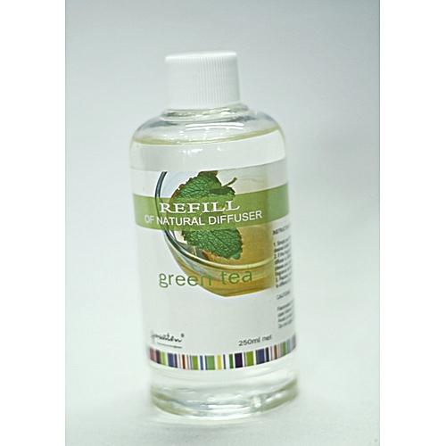 Yveaton Refill Diffuser Green Tea Fragrance 100ml