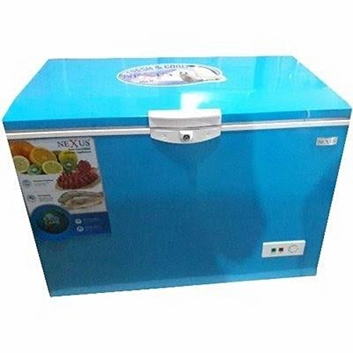 Chest Deep Freezer - Model NX265