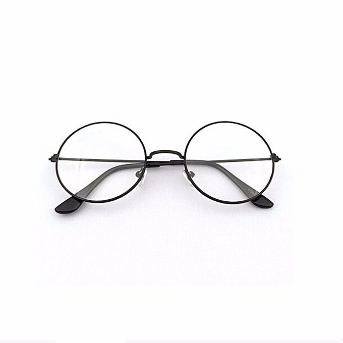 Fashion Retro Round Glasses Men Harry Potter Glasses Frame Eyewear ...