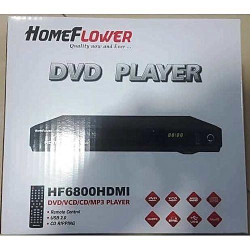 HDMI DVD/VCD/CD/MP3 PLAYER