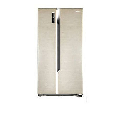 RC-67WS - 516Litres Side By Side Refrigerator