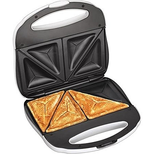 Sandwich Maker - 4 Slices