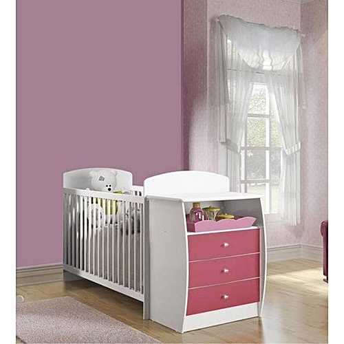 Finest Baby Cot