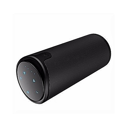 S8 3D HIFI Sports Wireless Bluetooth Speaker With Powerbank