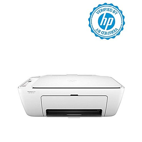 DeskJet 2620 All-in-One Printer - V1N01C