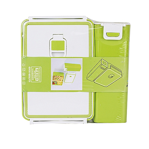 2 In 1 Lunch Box
