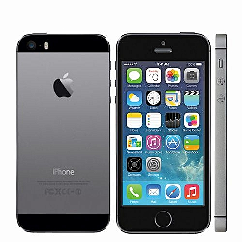 IPhone 5 32GB+1GB 4'' Mobile Phone 8MP Refurbished