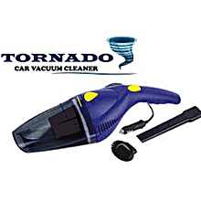 Wet & Dry Car Vacuum Cleaner