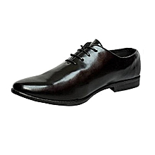 7fb9072d8 Men's Dress Modern Classic Lace Up Leather Slip On Formal Shoes Men