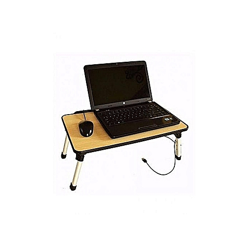 Ergonomic Laptop Desk