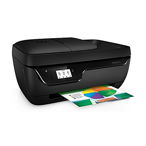 Officejet 3831 All In One Colored Printer