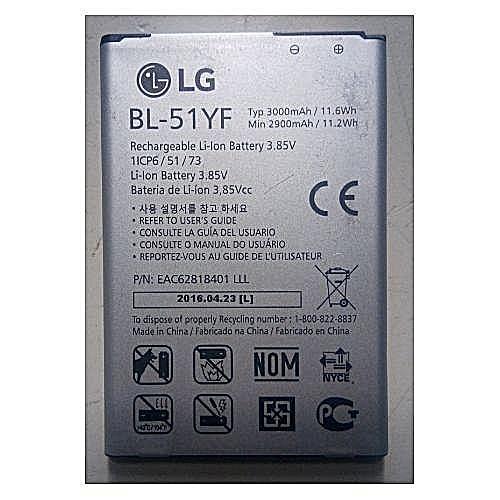 LG BL-51YF 3000mAh Mobile Phone Battery For LG G4 ,H812,