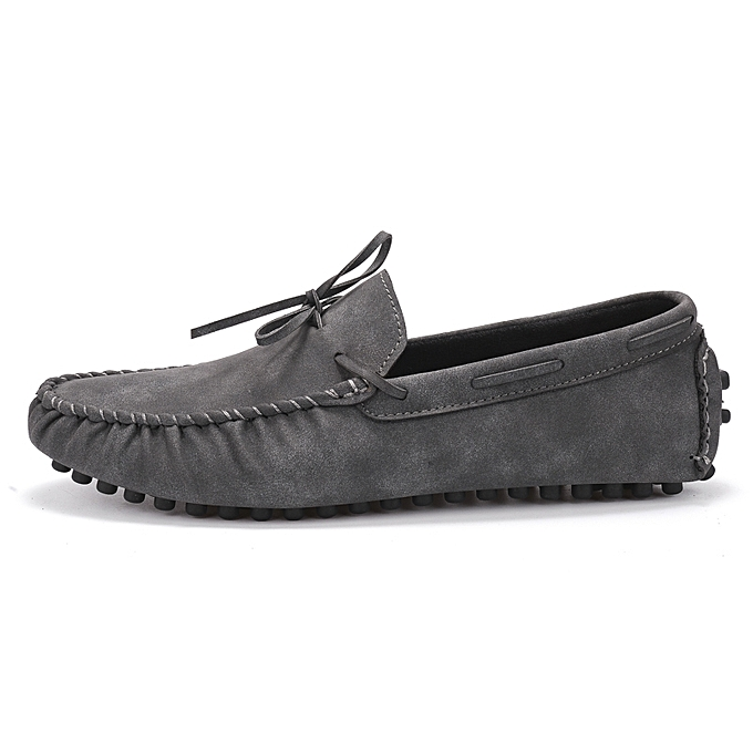 6e8907cfa2e BRUNO MARC NEW YORK Bruno Marc Men s Santoni-01 Penny Loafers Moccasins  Shoes