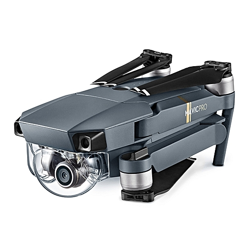 Mavic Pro Mini RC Drone With 7km Ocusync Transmission / 4K UHD Camera-GRAY
