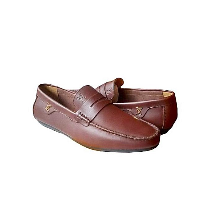 ab15abd7618 Clarks Smart Brown Penny Loafer