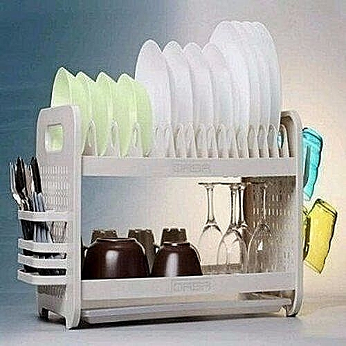 Plate Rack/ Drainer