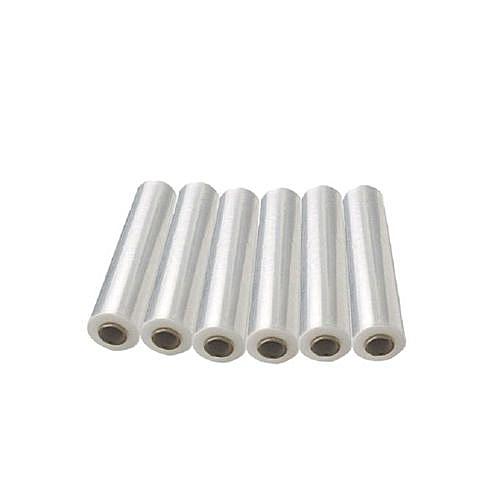 Shrink Wraps -6 PIECES (ONE CARTON, 500cm X 100cm)