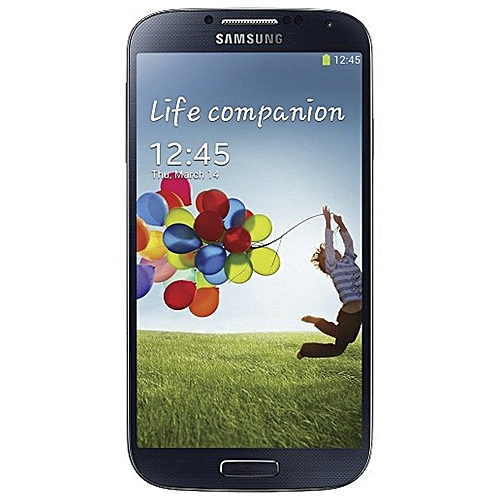 Refurbished Samsung Galaxy S4 Smartphone 2GB RAM 16GB ROM 5 0 Inch - BLACK