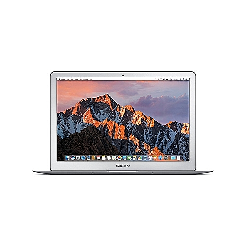 Macbook Air 13.3 Inches 8GB RAM 128GB 2017 1.8GHz