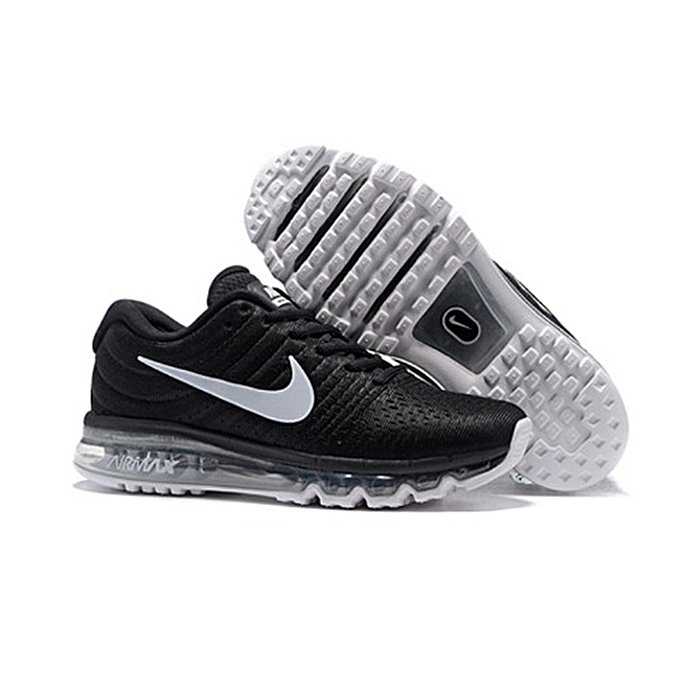 Air Max 2017 Running Shoes