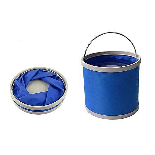 Foldable Portable Laundry Bucket