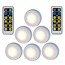 3W Wall Cabinet Light Wireless Dimmable Touch Sensor LED Under Kitchen Cabinets For Kitchen Cabinet Cupboard Light Stair Lights for sale  Nigeria