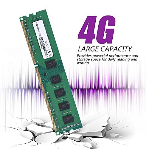 4G 1600 Memory Ram DDR3 4GB Large Capacity 2400MHz Memory Ram 204Pin DIMM Module Board For PC
