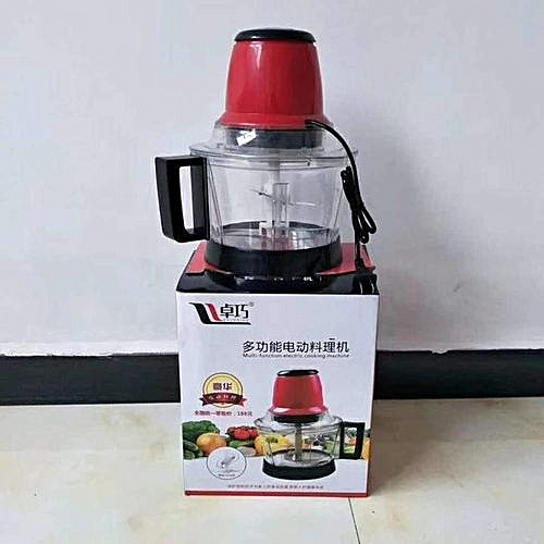 ELECTRIC COOKING MACHINE/ YAM POUNDER