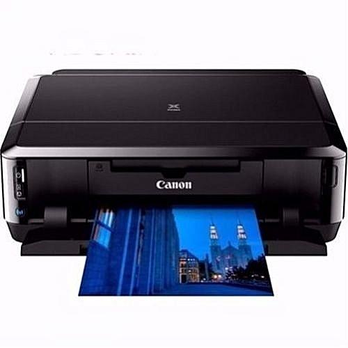 PIXMA IP7240 High Performance ID Card / CD Photo Printer