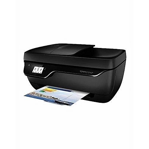 Deskjet Ink Advantage 3835-All In One Printer - F5R96C