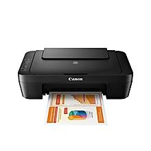 Pixma MG2540S Inkjet Photo Multipurpose All In One Printer