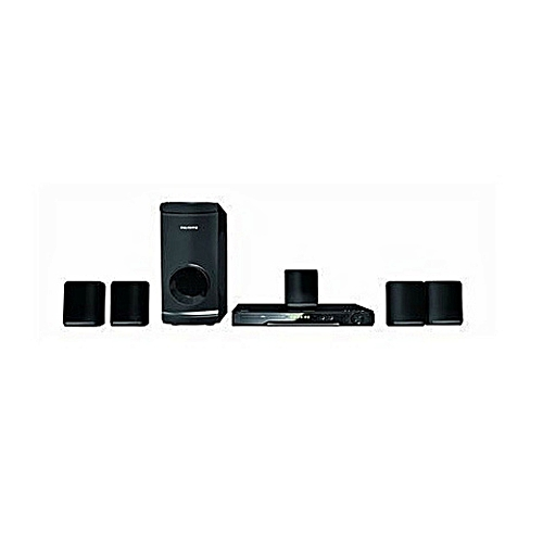 5.1CH Home Theater System With HDMI -Polystar