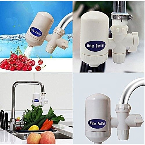 Ceramic Cartridge Environmental Friendly Water Purifier Filter For Home & Office