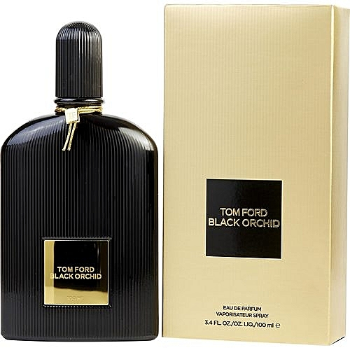 tom ford black orchid edp 100ml unisex | jumia.ng